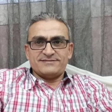 Feras Alramahi, 45,