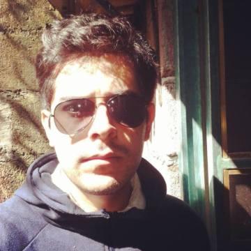 luis Alexander, 23, Mexico, Mexico