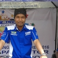 Harro Armstrong, 33, Depok, Indonesia