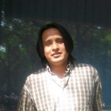Ricardo Hernández, 30, Mexico, Mexico
