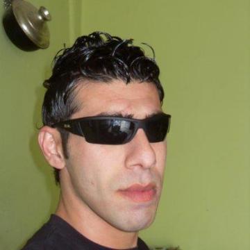 Ertan Aytaç, 29, Adiyaman, Turkey