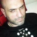 Christian Figaro Almada, 37, Buenos Aires, Argentina