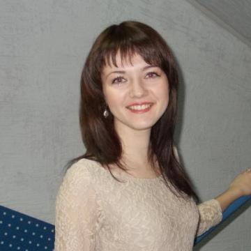 Ekaterina, 29, Kemerovo, Russia