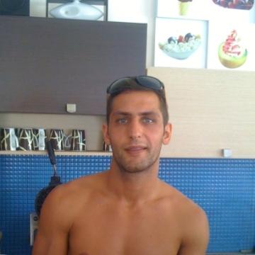 michalis, 28, Nafplio, Greece