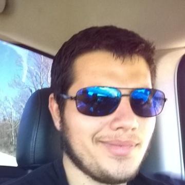 Jason, 24, Athens, United States