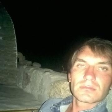Грей Фрукт, 28, Moscow, Russia