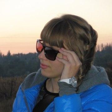Лена Бычкова, 23, Kahovka, Ukraine