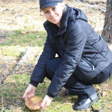 Ирина Савенко, 44, Kiev, Ukraine