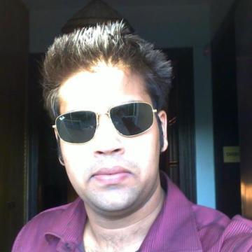 shivam kaushal, 25, New Delhi, India
