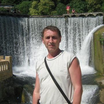 александр, 39, Perm, Russia