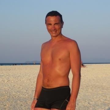 Leonardo, 42, Bardolino, Italy