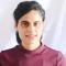 Esha Kochhar, 23, Dubai, United Arab Emirates
