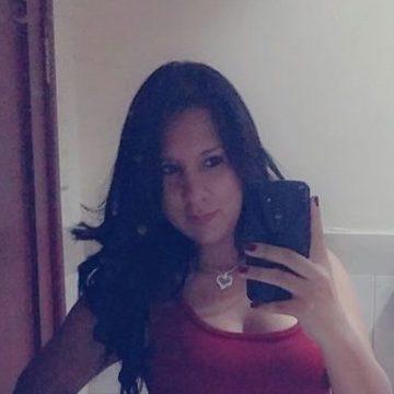 Kristel, 26, Guayaquil, Ecuador