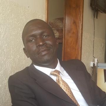 Colin, 31, Kampala, Uganda