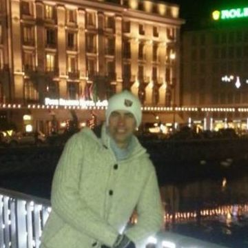 Davide Macchiavelli, 44, Bologna, Italy