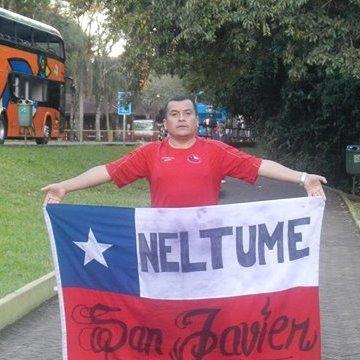 RICARDO, 43, Linares, Chile