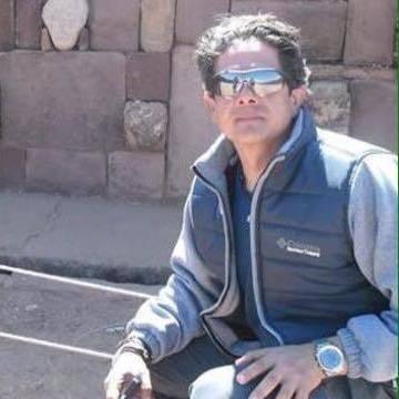 Adrian Lara, 47, Mexico, Mexico