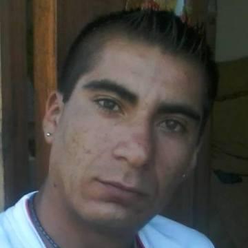 ERNESTO ALEJANDRO MARTINE, 31, Villa Alemana, Chile