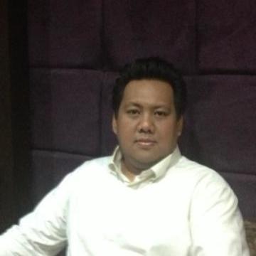 Nikolas, 39, Jakarta, Indonesia