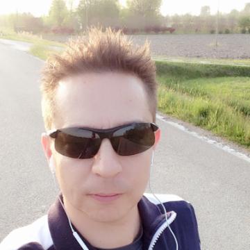Matteo, 38, Nanjing, China