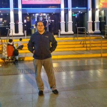 David Serei, 41, Iquique, Chile