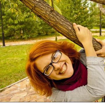 Natalia Fenina, 28, Astana, Kazakhstan