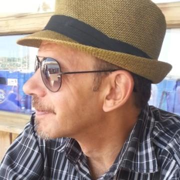 Kerim, 52, Istanbul, Turkey