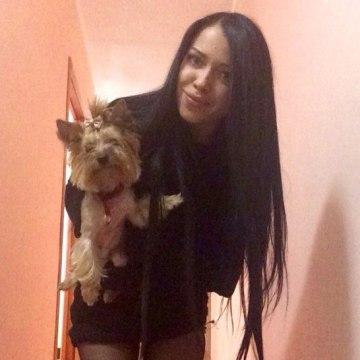 Kristina, 25, Kiev, Ukraine