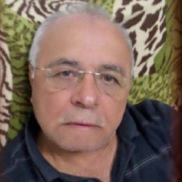 Mehmet Şahin, 68, Antalya, Turkey