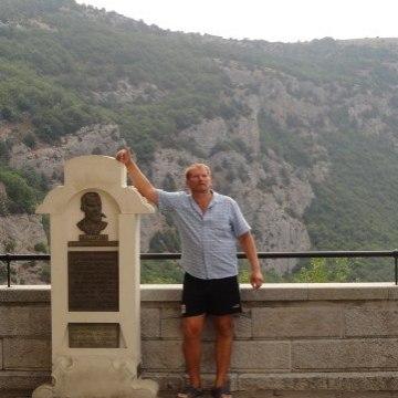 сергей, 39, Herson, Ukraine