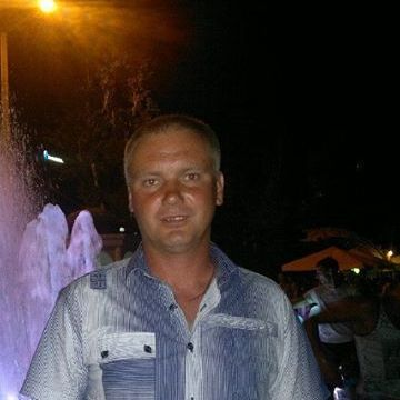 Владимир Шабанов, 41, Rostov-on-Don, Russian Federation