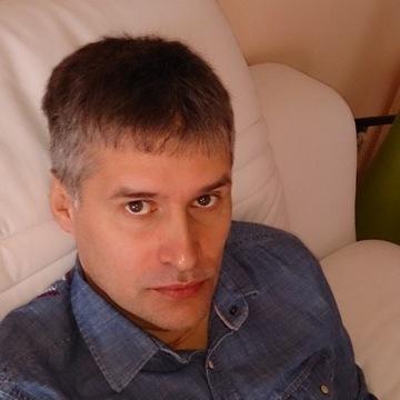 Александр, 48, Moscow, Russia