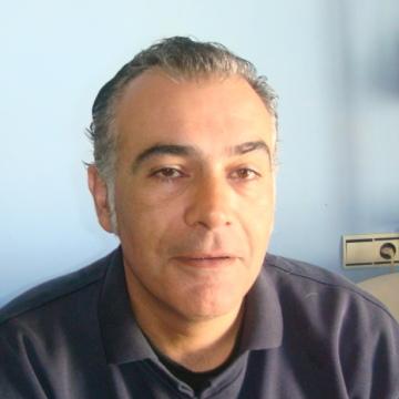 Ruben Lajara, 45, L'eliana, Spain