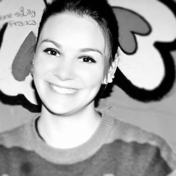 sonia, 20, Ivrea, Italy