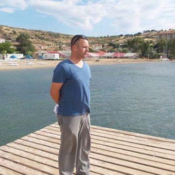 erkan, 36, Izmir, Turkey