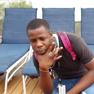 Rayon , 29, Montego Bay, Jamaica