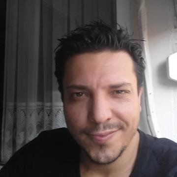 ceyhan, 41, Izmir, Turkey