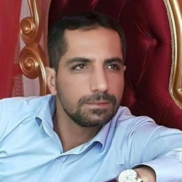 Orhan Polat, 37, Antalya, Turkey