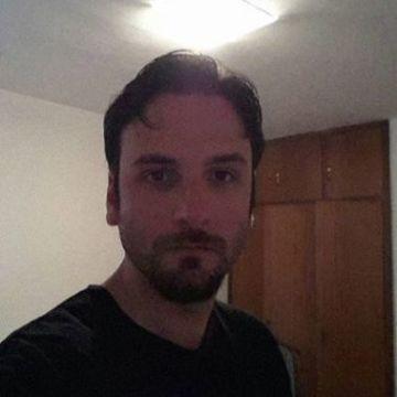 Giuseppe Minervini, 33, Ayia Napa, Cyprus