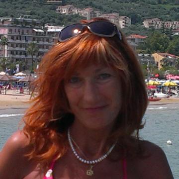 Gundega, 52, Riga, Latvia