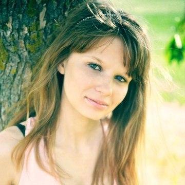 Anyuta Istomina, 21,