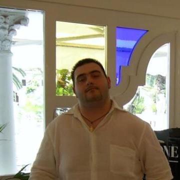 Ciro Pirone, 29, Napoli, Italy