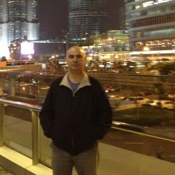 Baku, 40, Baku, Azerbaijan