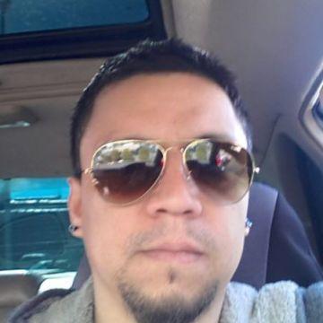 Ricardo Franco, 37, Brocton, United States