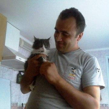 Osman Kalyoncu, 35,