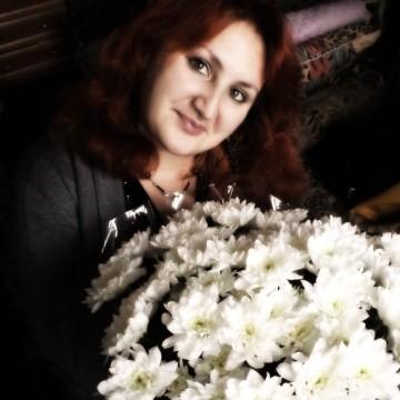 Ольга, 27, Ussuriisk, Russia