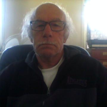 Michael, 66, Sydney, Australia