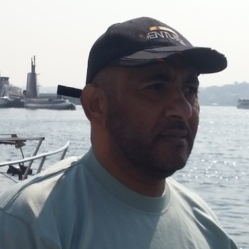 friendly man, 47, Muscat, Oman