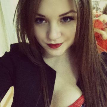 Anastacia, 23, Kiev, Ukraine