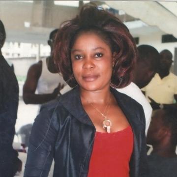 corine, 34, Abidjan, Cote D'Ivoire